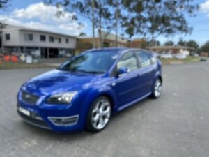 FORD FOCUS XR5 TURBO Smithfield Parramatta Area Preview