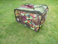Teenage Mutant Ninja Turtle Pop Up Play Tent