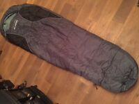 Aztec Swallow 350 Sleeping Bags - Great Quality for Camping