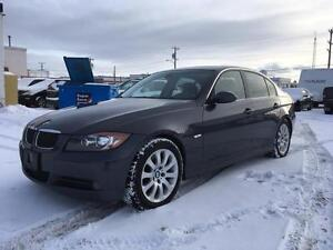 2006 BMW 330xi -BEAUTIFUL AWD SEDAN! FULLY LOADED!