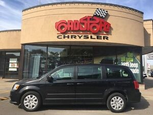2015 Dodge Grand Caravan Canada Value Package | Only 23K KM's |