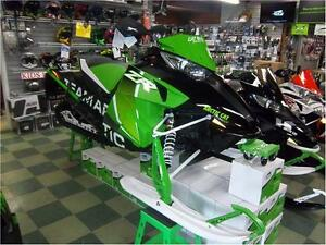 "2017 ARCTIC CAT ZR 6000 RR 137"" LIMITED PROD! Peterborough Peterborough Area image 1"