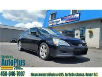 2006 Honda Accord Cpe EX V6