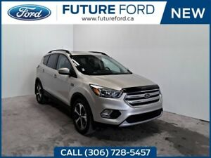 2018 Ford Escape SEL|CANADIAN TOURING PACKAGE|REMOTE START