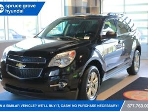 2013 Chevrolet Equinox PRICE COMES WITH A $400 DEALER CREDIT- 1L