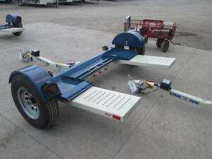 Tow dolly brand new with full warranty + brake $2199 -GREAT DEAL London Ontario image 5