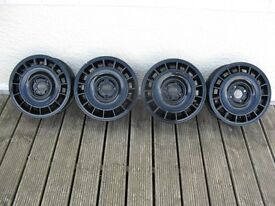 Renault Clio 16v turbines wheels (Reduced price)