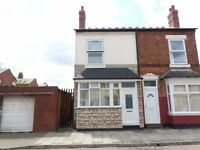 Witton/Erdington Excellent 3/4 bed house -Furnished -available NOW