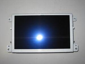 AUDI-A4-a5-A6-4f-Q7-Navi-MMI-3g-GPS-PANTALLA-MONITOR-PANTALLA-4f0919604