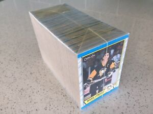 1989 90 330 card OPC Hockey Hand Collated Set, or 2 for $40.!!
