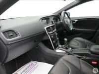 Volvo V40 1.6 T2 120 R DESIGN 5dr Leather