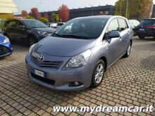TOYOTA Verso 2.0 D Sol