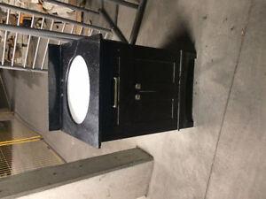 "24"" Wood Vanity with Granite Countertops! Construction overage. Kingston Kingston Area image 3"