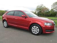 2012 (61) Audi A3 1.6TDI ***FINANCE ARRANGED***