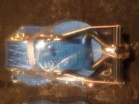 Ratchets straps new 12m long 5tonne load