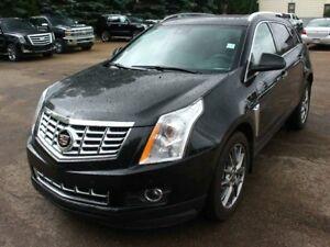 2016 Cadillac SRX PREMIUM AWD LOADED FINANCE AVAILABLE