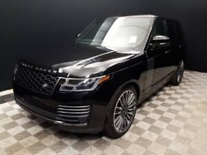 2019 Land Rover Range Rover MARCH MADNESS SALE EVENT