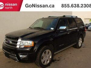2016 Ford Expedition Platinum 4dr 4x4
