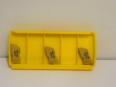 Kennametal Ng3189l Kc950 #1113976 Top Notch Threading and Grooving Inserts