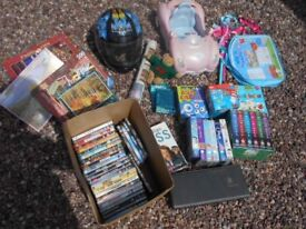 Car Boot Sale Lot - Assorted Lot - Collection Today