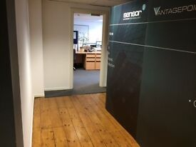 Office space to share BRIGHTON