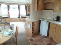 Static caravan for sale 2003 at Nodes Point, Nr Bembridge, Isle of Wight