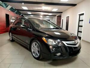 2011 Acura CSX Tech Pkg GPS, DISQUE DUR, 68$/sem TOUT INCLUS!