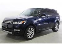 2014 Land Rover Range Rover Sport SPORT HSE PANOMARIC ROOF 7 PAS