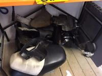 65 plate moped spares or repair