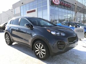 2017 Kia Sportage EX Premium AWD 2.4L *REARVIEW CAMERA/SUNROOF/L