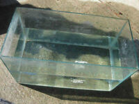3 fish tanks for $20 (No leaks**)