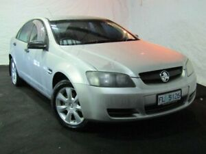2006 Holden Commodore VE Omega Nickel 4 Speed Automatic Sedan Derwent Park Glenorchy Area Preview