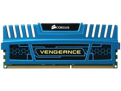 CORSAIR Vengeance 4GB 240-Pin DDR3 SDRAM DDR3 1600 (PC3 12800) Desktop Memory Mo