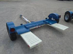 TOW DOLLY'S ARE NOW IN STOCK W/SURGE BRAKES PRICED TO SELL London Ontario image 12
