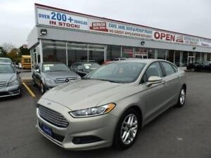 2015 Ford Fusion ECO BOOST BLUETOOTH CAMERA 1-OWNER NO ACCIDENTS