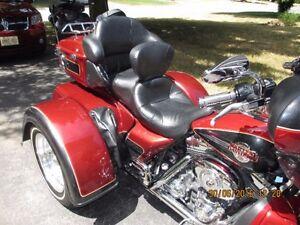 Ultra Classic Trike