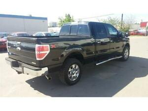 2011 FORD F150 XLT SUPERCREW 4X4 MAJOR BLOWOUT! $300 MONTH