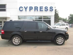 2013 Ford Expedition Max Limited Max, Bluetooth, 8-Passenger, Na