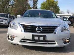 2014 Nissan Altima 2.5 S PL,PW, BACKVIEW CAMERA , CERTIFIED.