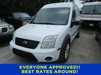 2011 Ford Transit Connect XLT Barrie Ontario Preview