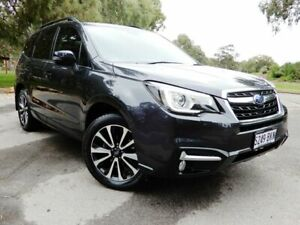 2016 Subaru Forester S4 MY16 2.5i-S CVT AWD Grey 6 Speed Constant Variable Wagon Glenelg East Holdfast Bay Preview