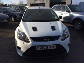Ford Focus 1.6 ( 100ps ) Zetec RS REPLICA 2008 08 reg