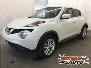 Nissan Juke SL AWD Navigation Cuir Toit Ouvrant MAGS 2015