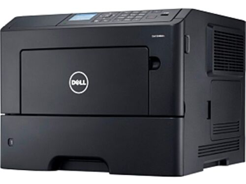Dell-B3460DN-Monochrome-Laser-Laser-Printer