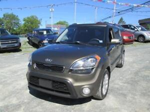2013 Kia Soul 2.0L ..FULLY LOADED...$46 WKLY OAC