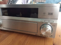 Pioneer Audio/Video Multi Channel Receiver VSX AX2AV THX & DTS