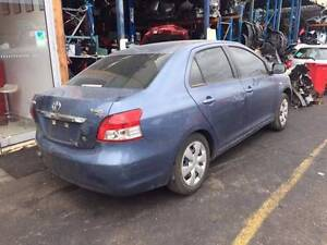 Toyota Echo Yaris and Corolla spare parts Old & New Fairfield East Fairfield Area Preview