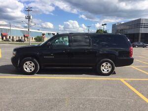 2013 Chevrolet Suburban LT VUS