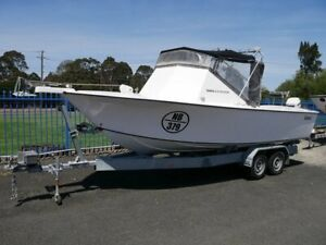 1985 Savage OFFSHORE 6.5 Laverton North Wyndham Area Preview