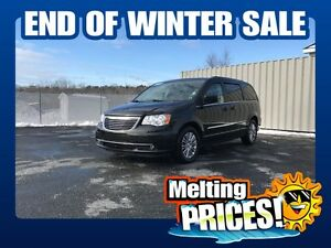 2015 Chrysler Town & Country ( MASSIVE 10 DAY SALE!)
